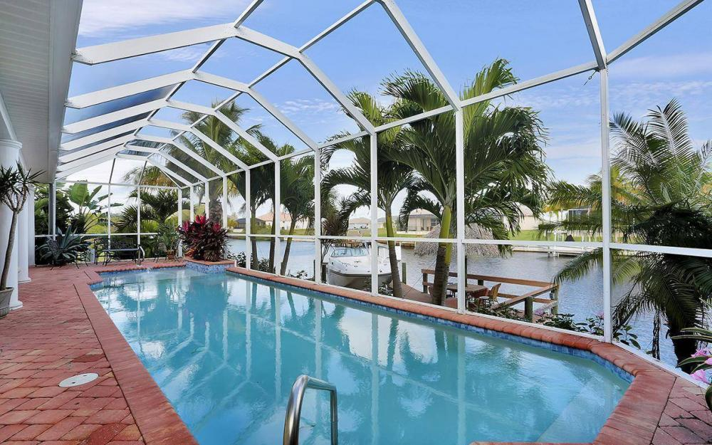 3307 NW 2nd St, Cape Coral - House For Sale 2116457647
