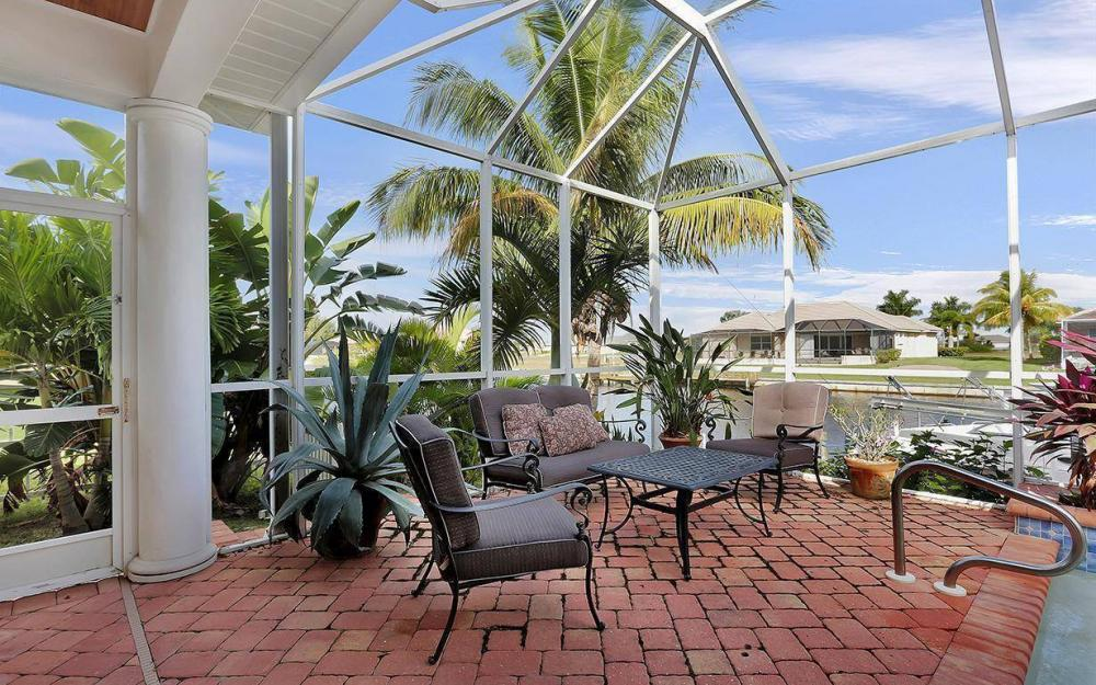 3307 NW 2nd St, Cape Coral - House For Sale 1822327437