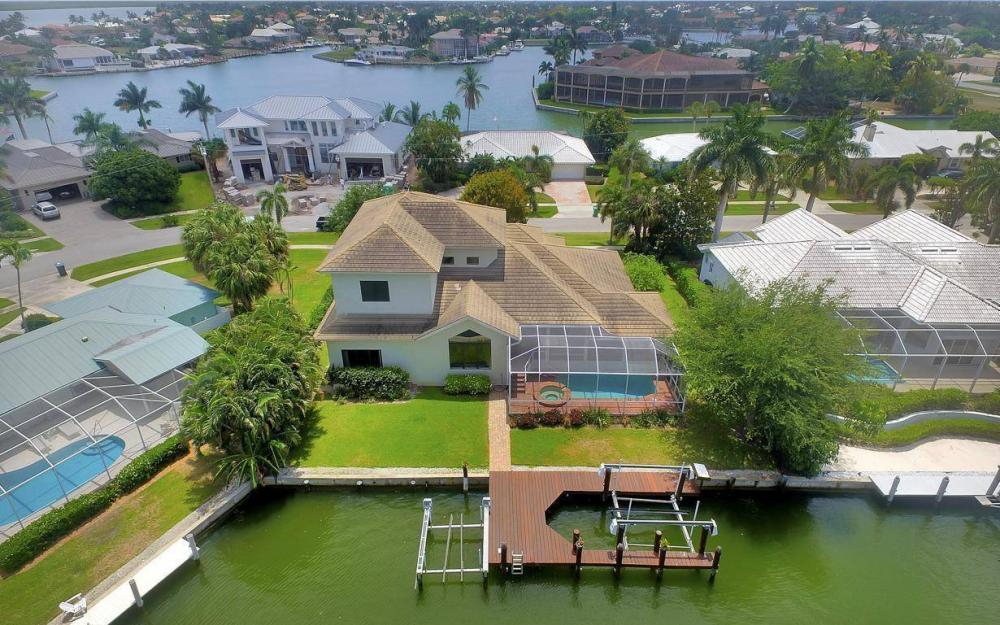 580 Goldcoast Ct, Marco Island - House For Sale 302534949