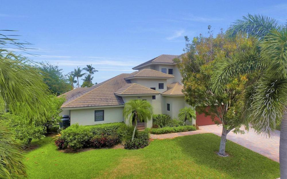 580 Goldcoast Ct, Marco Island - House For Sale 1971567403