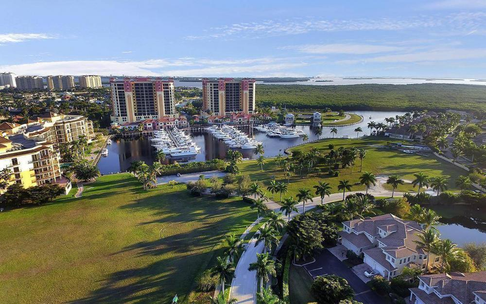 5626 Cape Harbour Dr #201, Cape Coral - Condo For Sale 2050727755