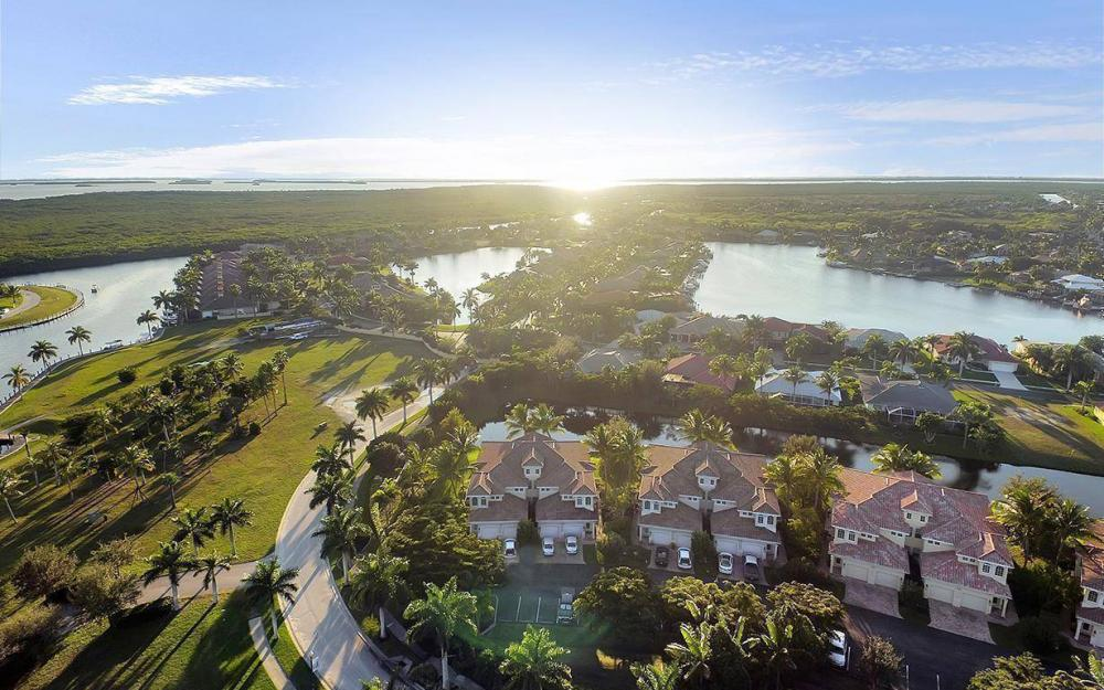 5626 Cape Harbour Dr #201, Cape Coral - Condo For Sale 418908524