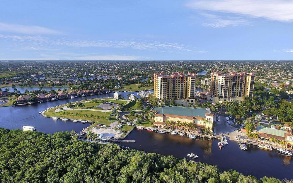5626 Cape Harbour Dr #201, Cape Coral - Condo For Sale 1660749617