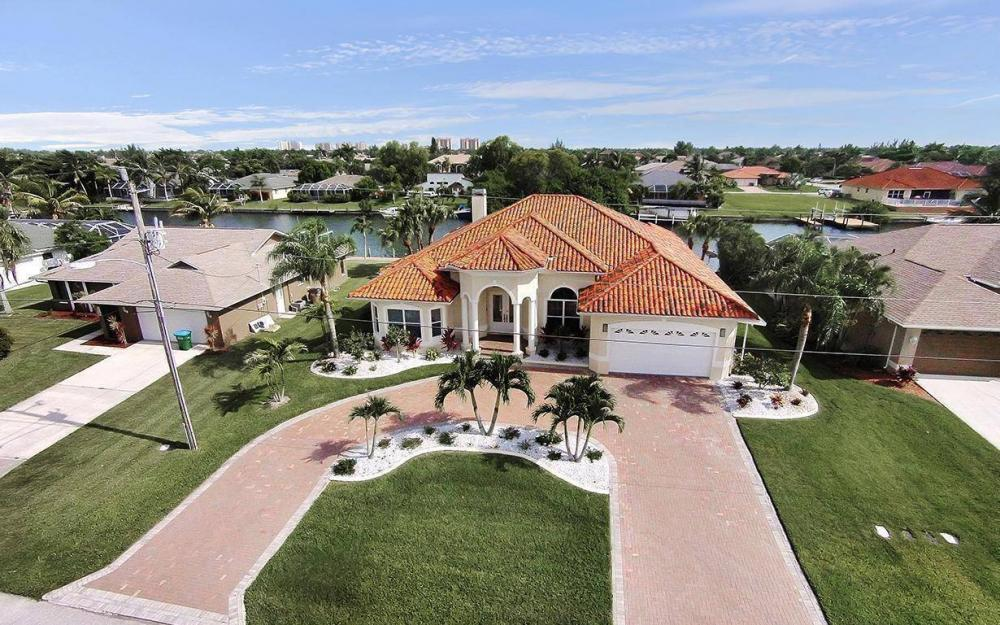 1824 SW 48th Ln, Cape Coral - Vacation Rental 680827605