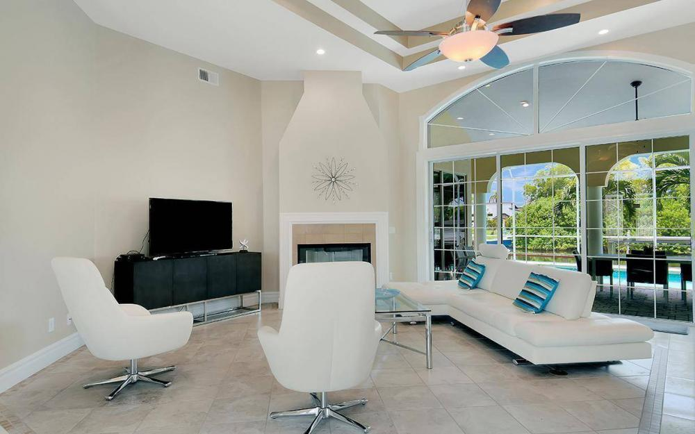1824 SW 48th Ln, Cape Coral - Vacation Rental 1202474308