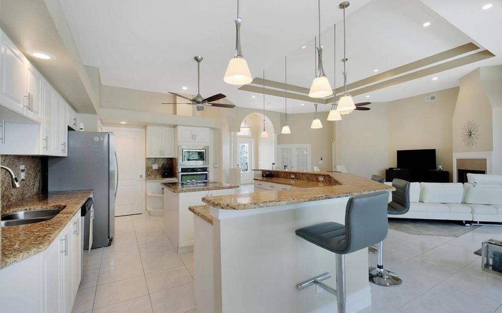 1824 SW 48th Ln, Cape Coral - Vacation Rental 1427648120