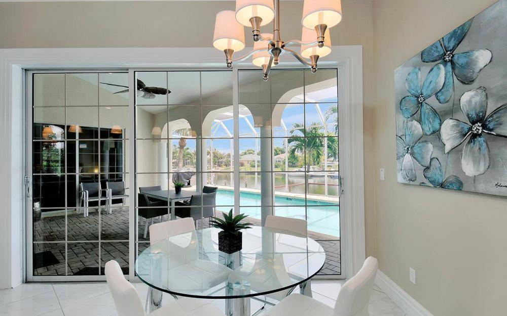 1824 SW 48th Ln, Cape Coral - Vacation Rental 1214019926
