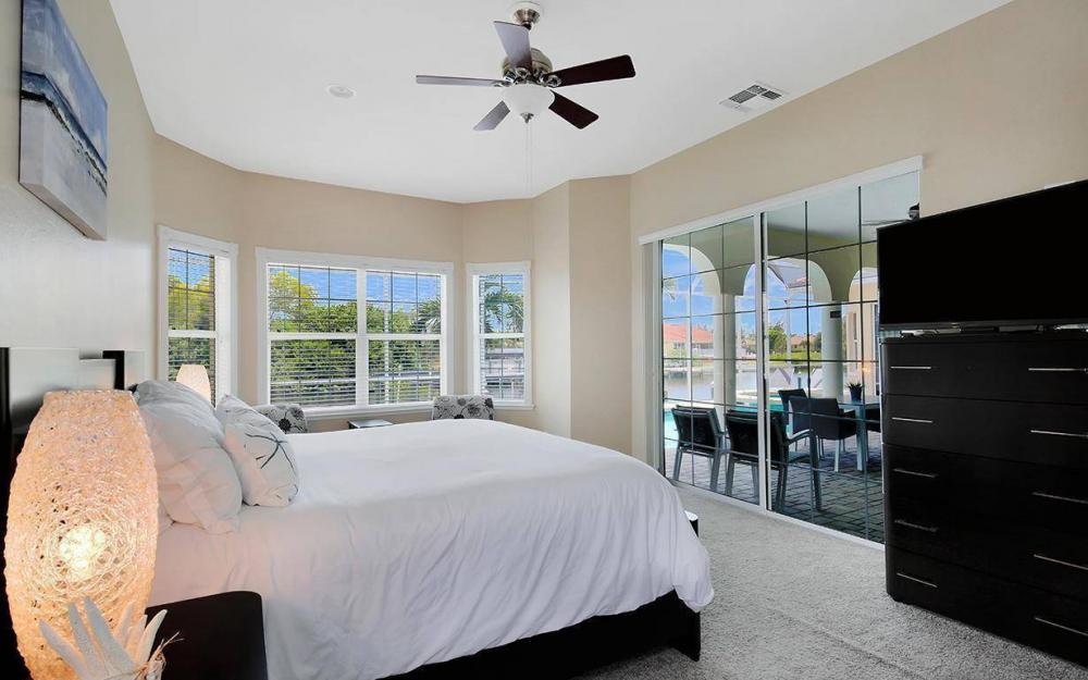 1824 SW 48th Ln, Cape Coral - Vacation Rental 849533514