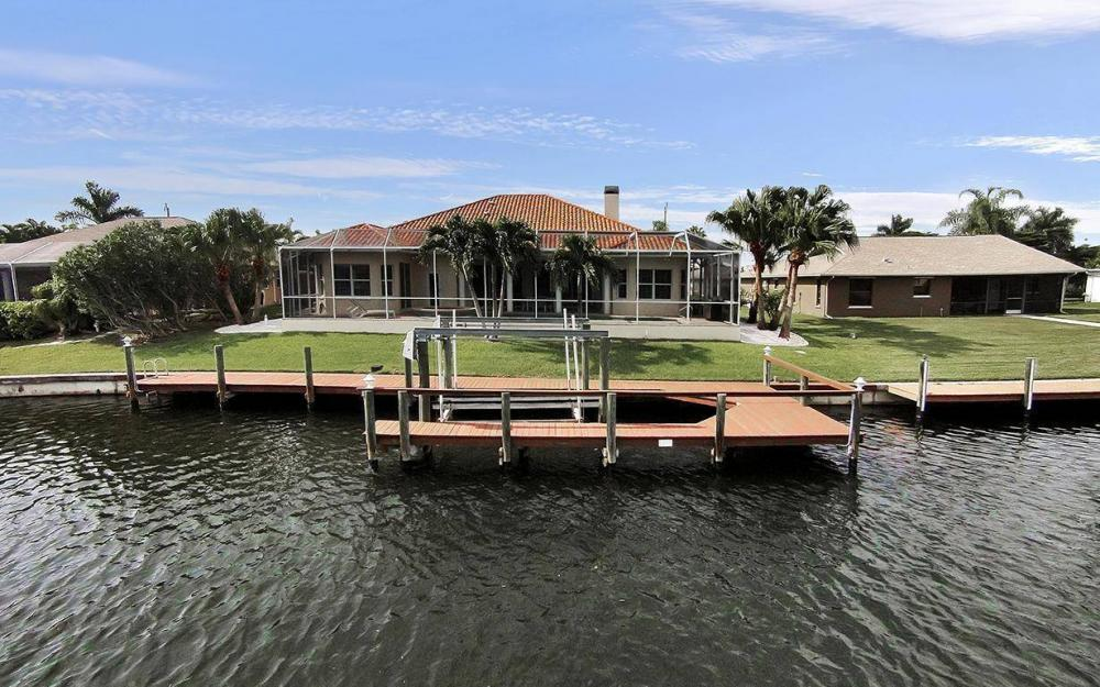 1824 SW 48th Ln, Cape Coral - Vacation Rental 749459591