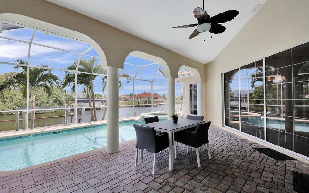 1824 SW 48th Ln, Cape Coral - Vacation Rental 1144402088