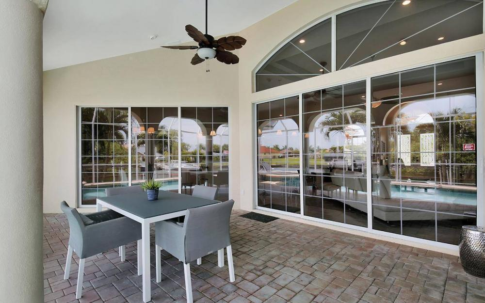 1824 SW 48th Ln, Cape Coral - Vacation Rental 133391142