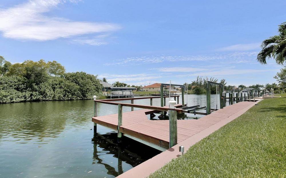 1824 SW 48th Ln, Cape Coral - Vacation Rental 1235007934