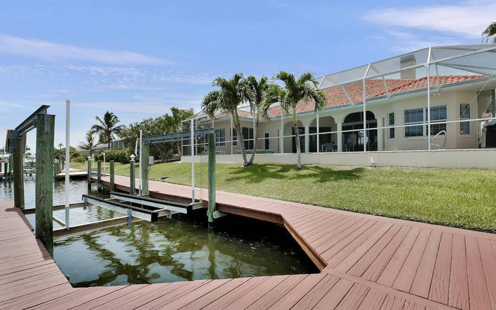 1824 SW 48th Ln, Cape Coral - Vacation Rental 671510775