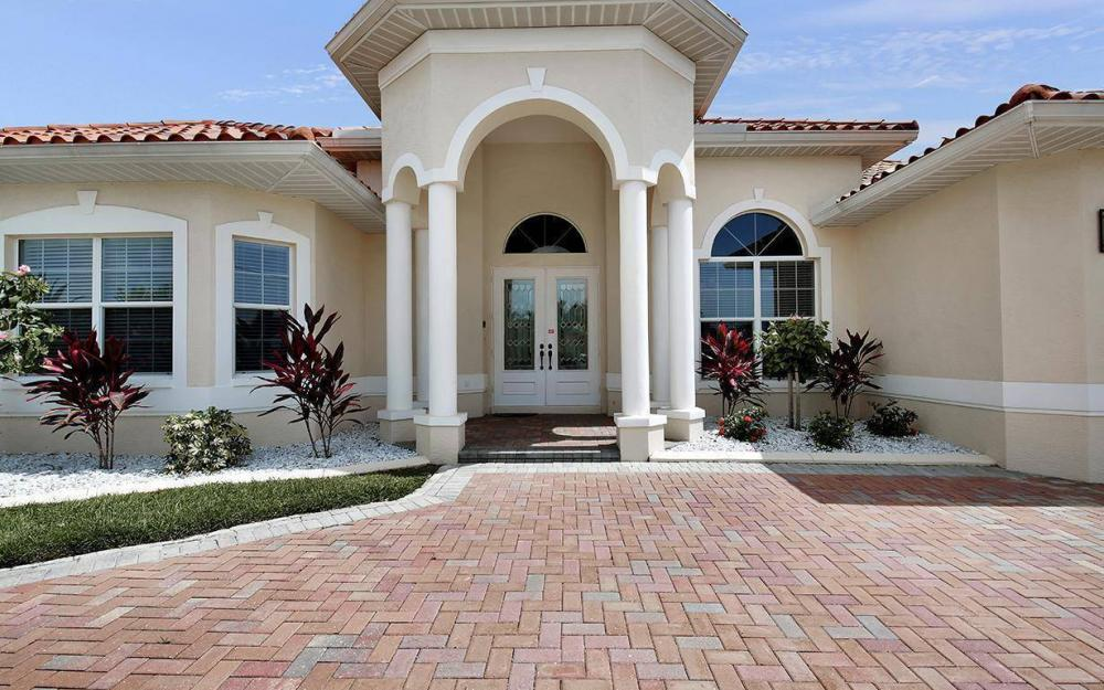 1824 SW 48th Ln, Cape Coral - Vacation Rental 498872196
