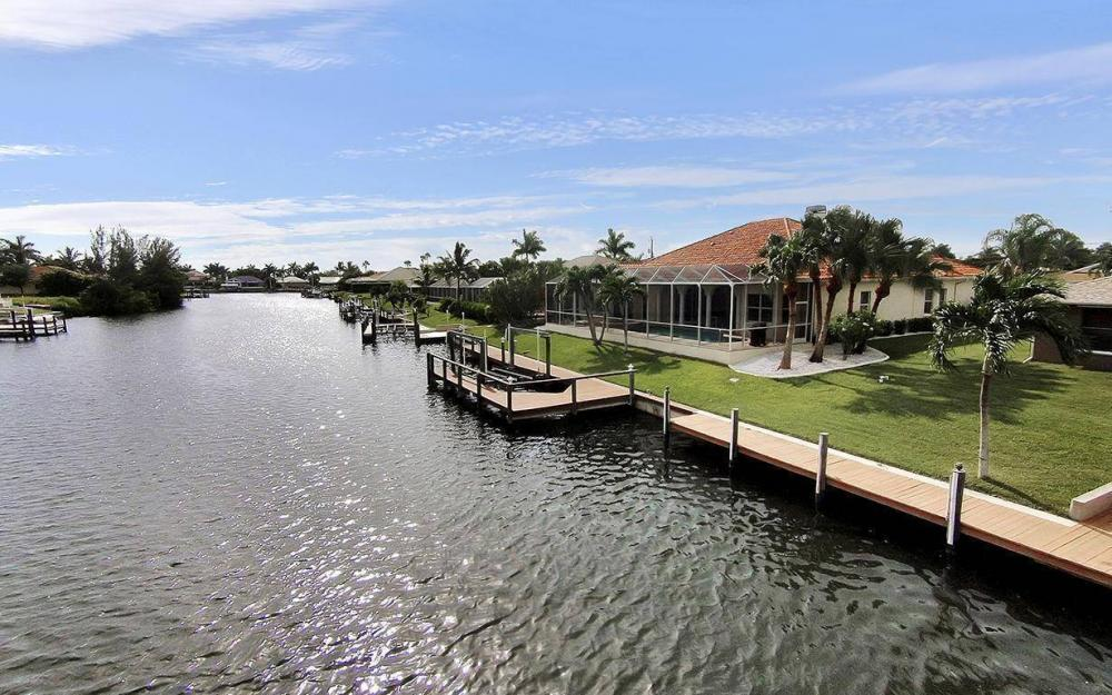 1824 SW 48th Ln, Cape Coral - Vacation Rental 1293073936