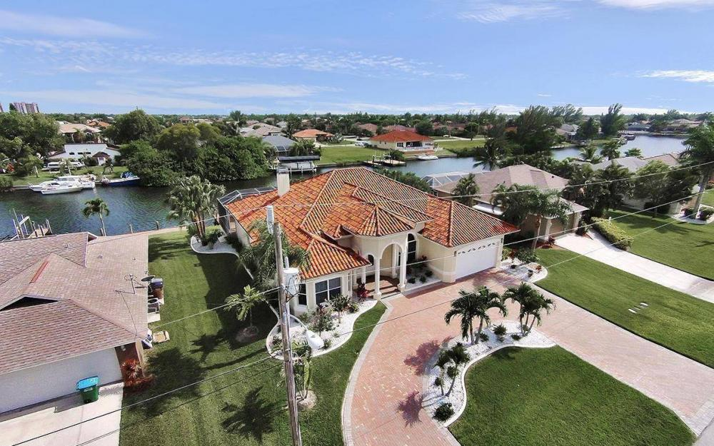 1824 SW 48th Ln, Cape Coral - Vacation Rental 1727578380