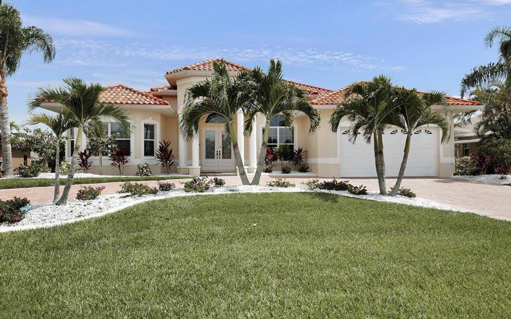 1824 SW 48th Ln, Cape Coral - Vacation Rental 1085531873