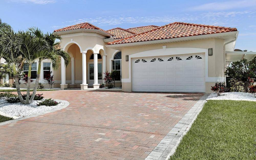 1824 SW 48th Ln, Cape Coral - Vacation Rental 1361515729