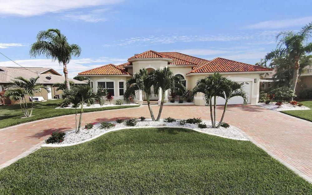 1824 SW 48th Ln, Cape Coral - Vacation Rental 191129639