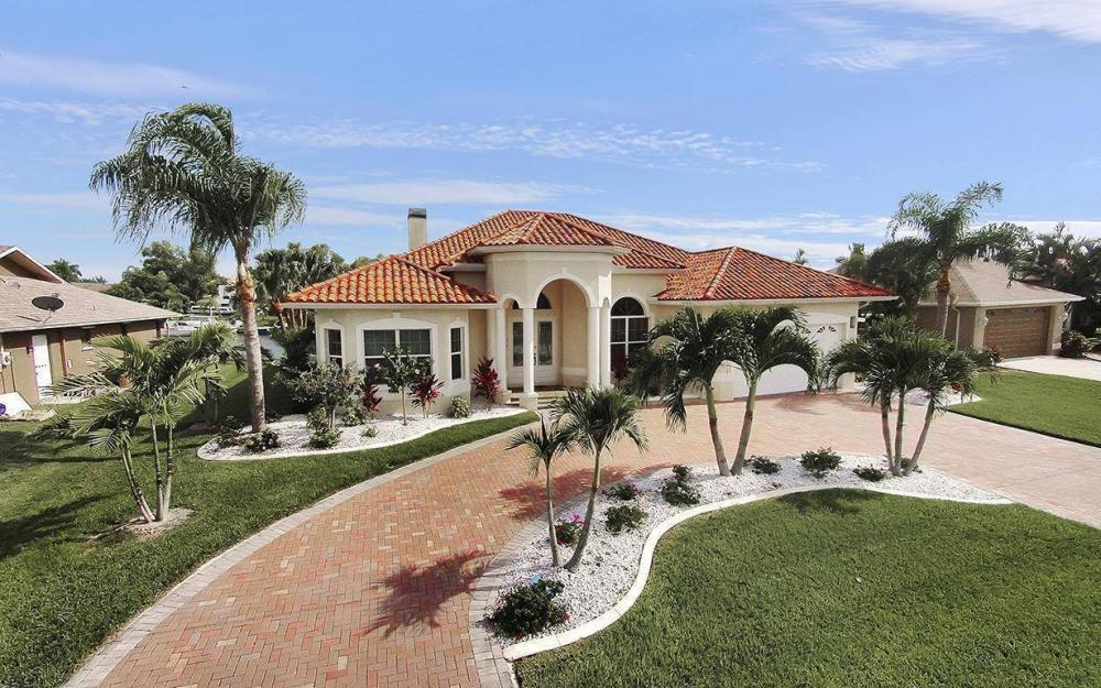 1824 SW 48th Ln, Cape Coral - Vacation Rental 1069422569