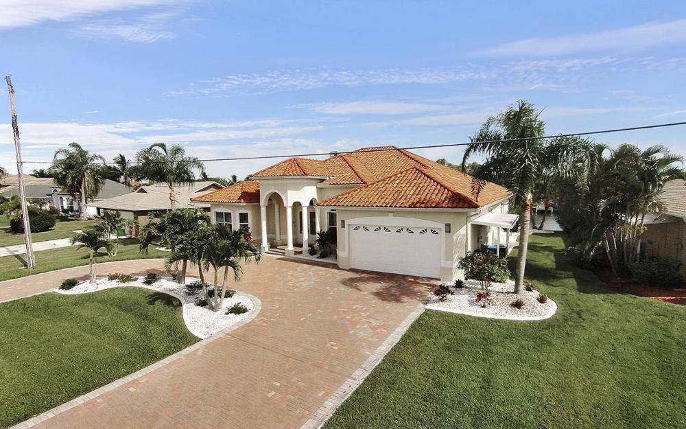 1824 SW 48th Ln, Cape Coral - Vacation Rental 955173639