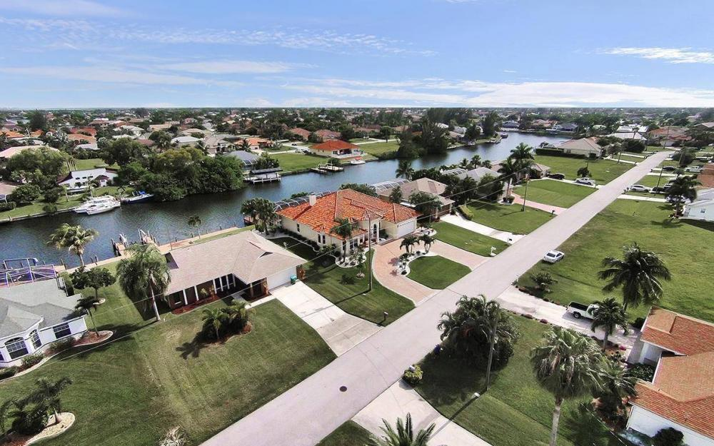 1824 SW 48th Ln, Cape Coral - Vacation Rental 1994820011