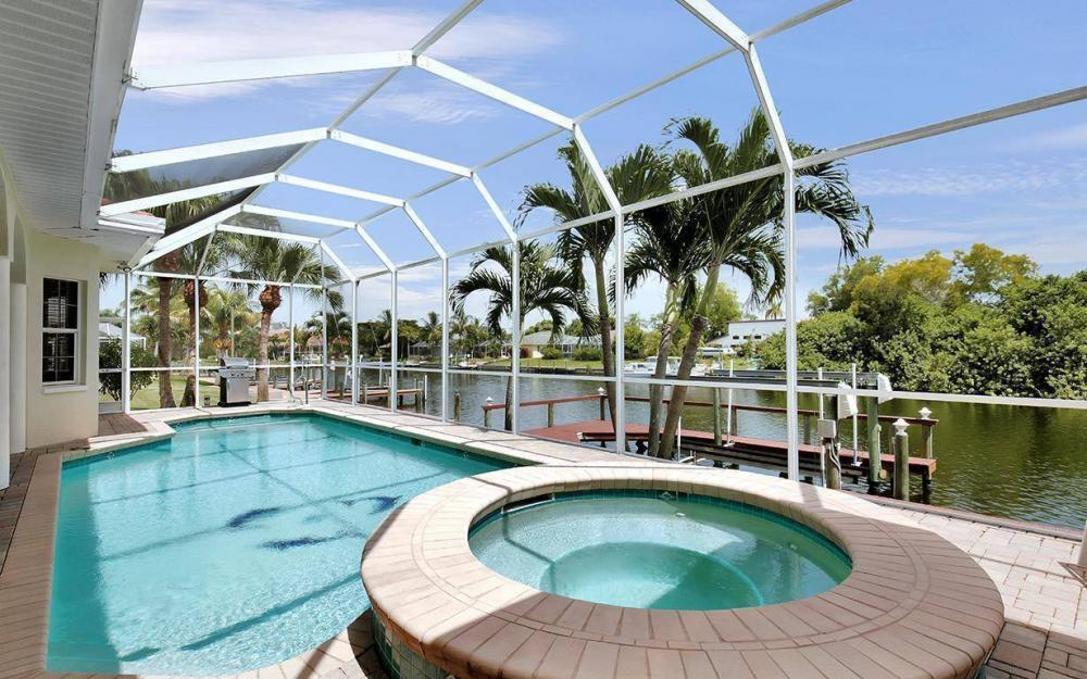 1824 SW 48th Ln, Cape Coral - Vacation Rental 1430525138