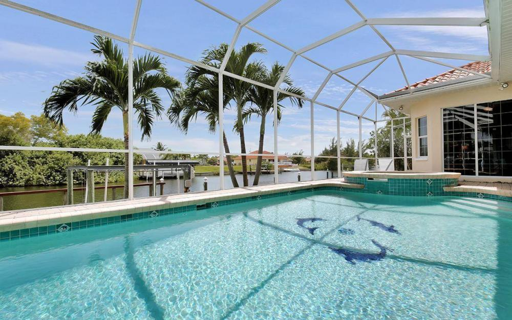 1824 SW 48th Ln, Cape Coral - Vacation Rental 1021981525