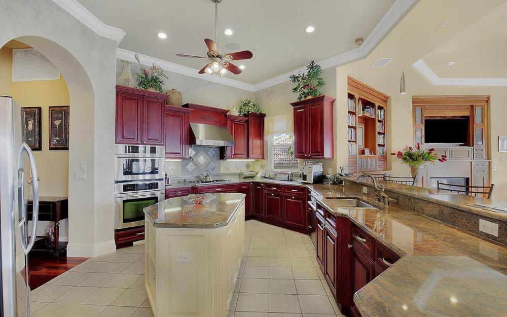 12560 Panasoffkee Dr, North Fort Myers - House For Sale 90929700