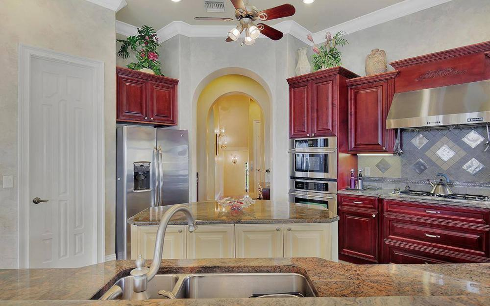 12560 Panasoffkee Dr, North Fort Myers - House For Sale 848812563
