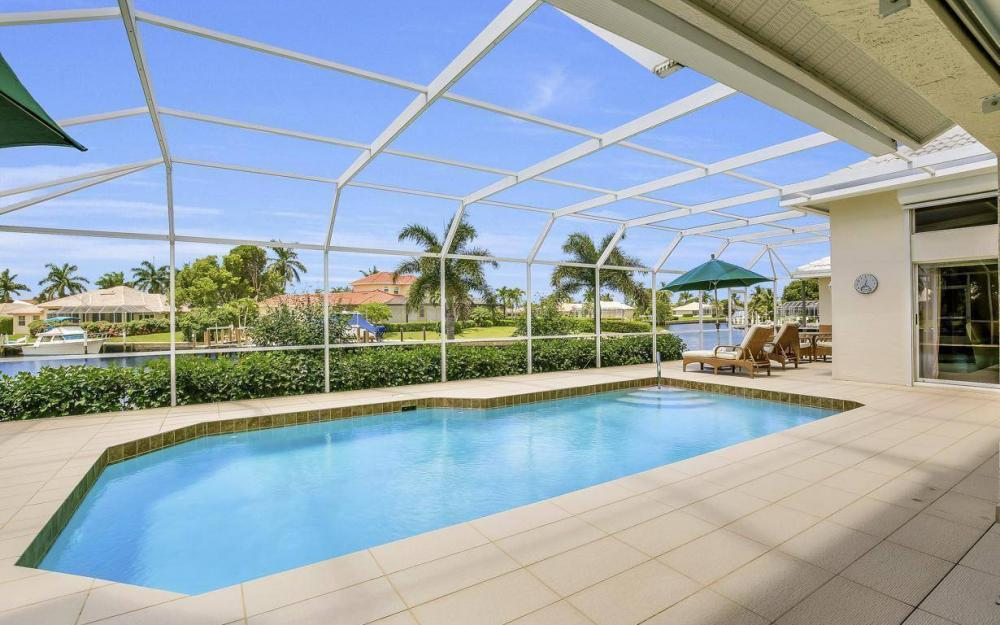 102 Channel Ct, Marco Island - House For Sale 255147791