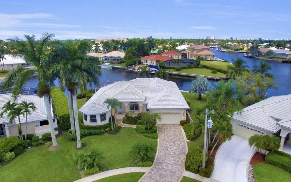102 Channel Ct, Marco Island - House For Sale 963908280