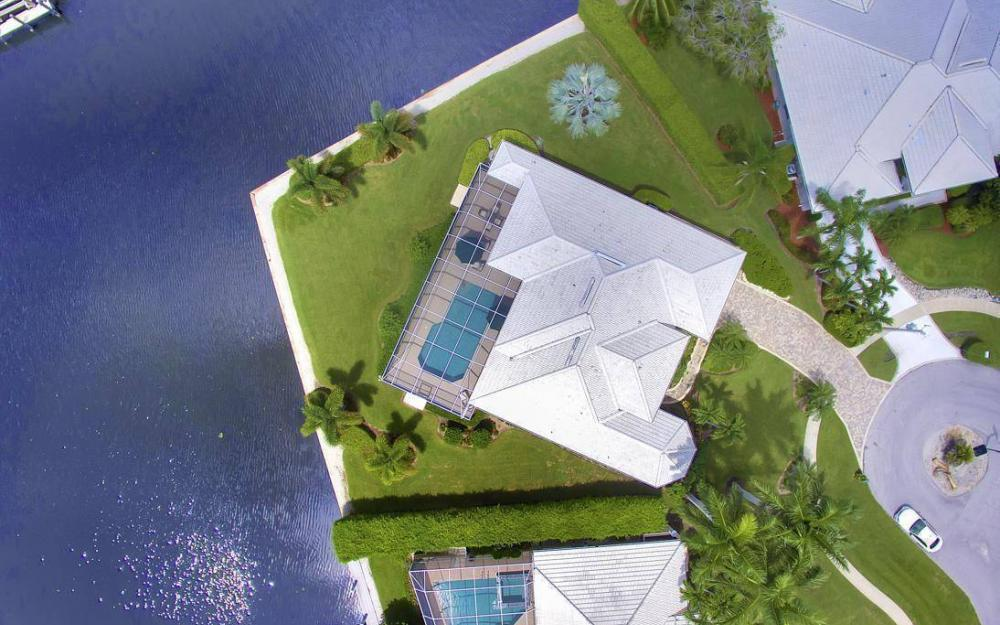 102 Channel Ct, Marco Island - House For Sale 935763863