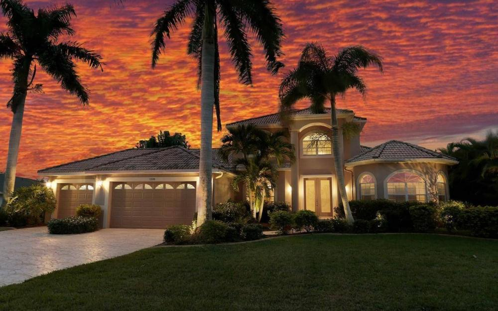 1208 SW 49th Ter, Cape Coral - House For Sale 1701311578