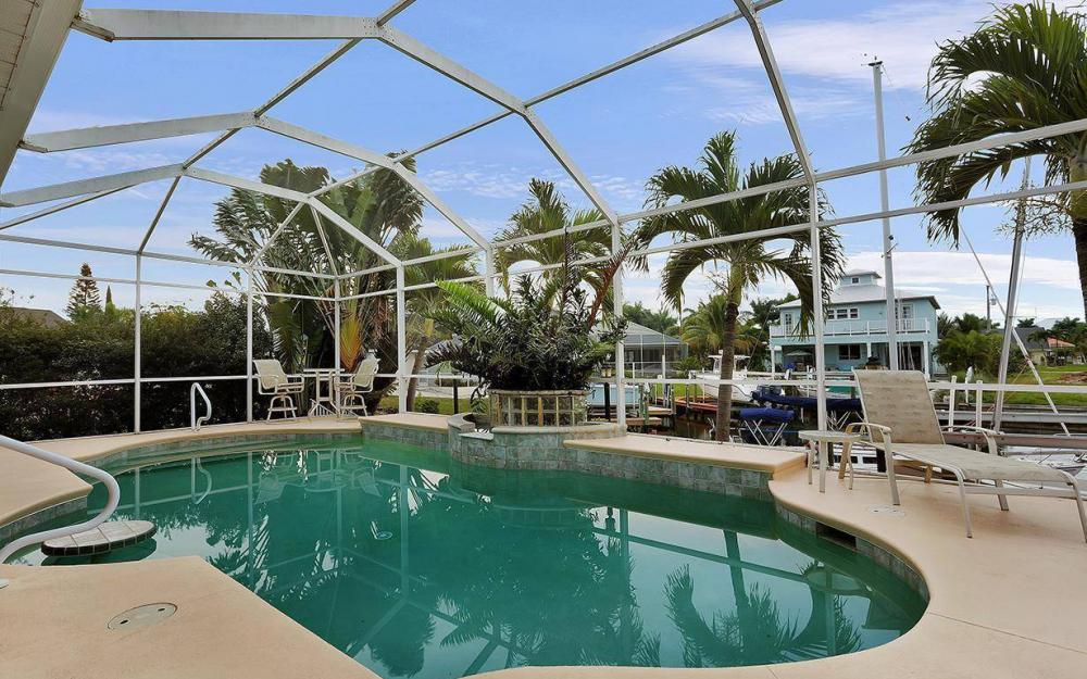 1208 SW 49th Ter, Cape Coral - House For Sale 1169488534