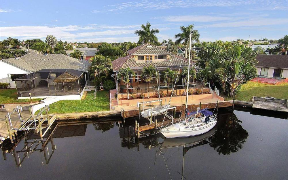 1208 SW 49th Ter, Cape Coral - House For Sale 78989444