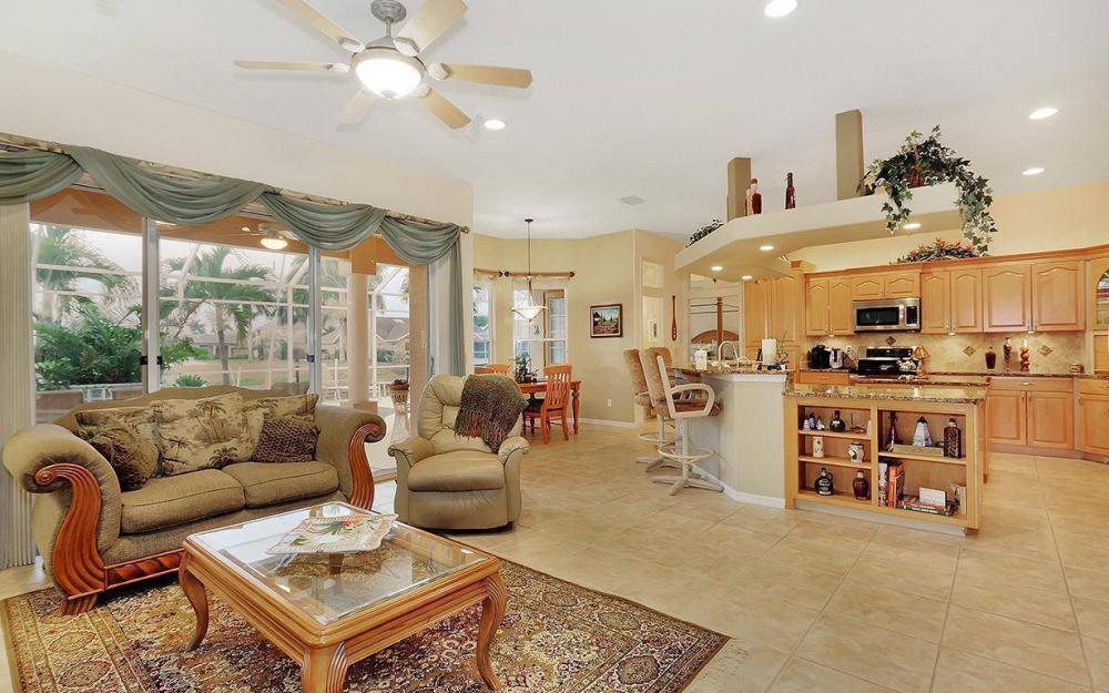 1208 SW 49th Ter, Cape Coral - House For Sale 54008547