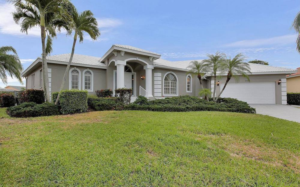 829 Bluebonnet Ct, Marco Island - House For Sale 1256612650