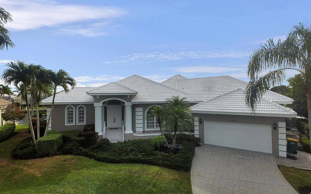 829 Bluebonnet Ct, Marco Island - House For Sale 1136747366
