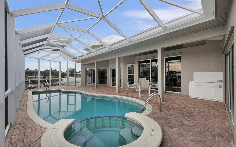 829 Bluebonnet Ct, Marco Island - House For Sale 2115787795