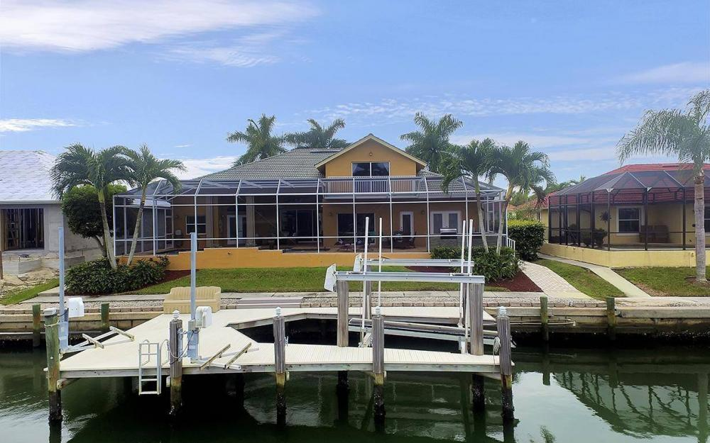 1188 Lamplighter Ct, Marco Island - House For Sale 217364677