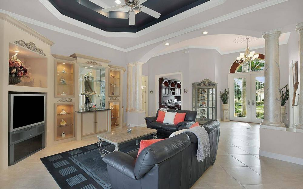 1188 Lamplighter Ct, Marco Island - House For Sale 407232415