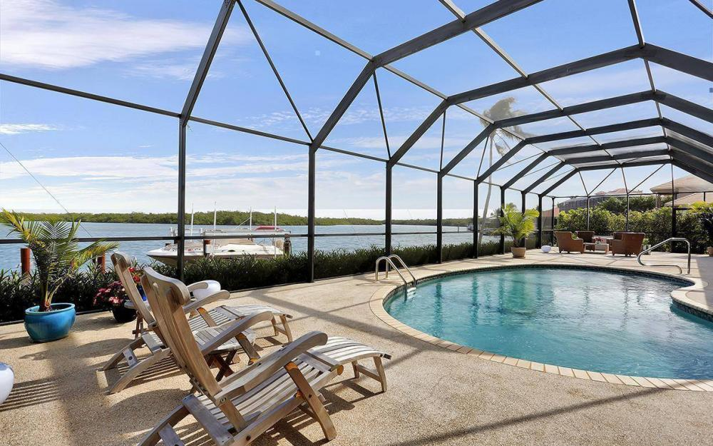 191 Stillwater Ct, Marco Island - House For Sale 786400466