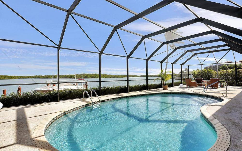 191 Stillwater Ct, Marco Island - House For Sale 571695616