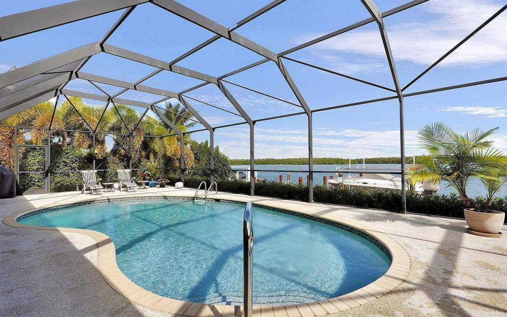 191 Stillwater Ct, Marco Island - House For Sale 431481857