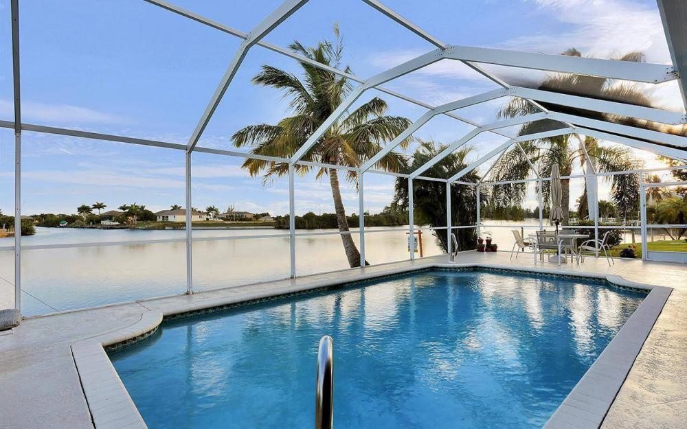 3712 NW 22 Tr, Cape Coral - House For Sale 1099793993