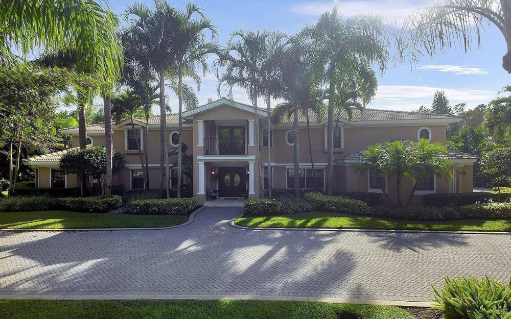 4402 Silver Fox Dr, Naples - House For Sale 411400892