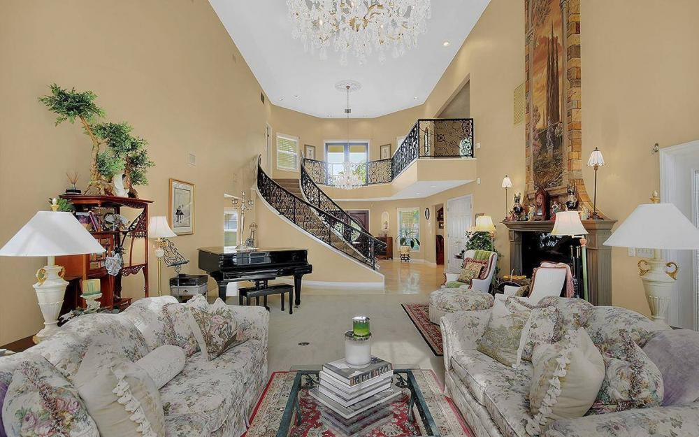 4402 Silver Fox Dr, Naples - House For Sale 1541787561