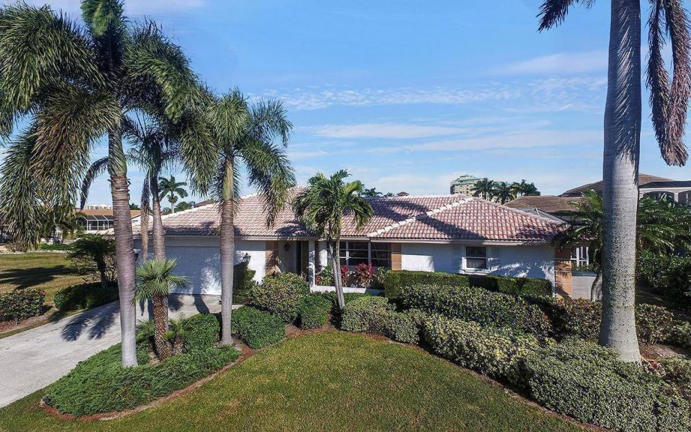 874 Magnolia Ct, Marco Island - House For Sale 1378107405