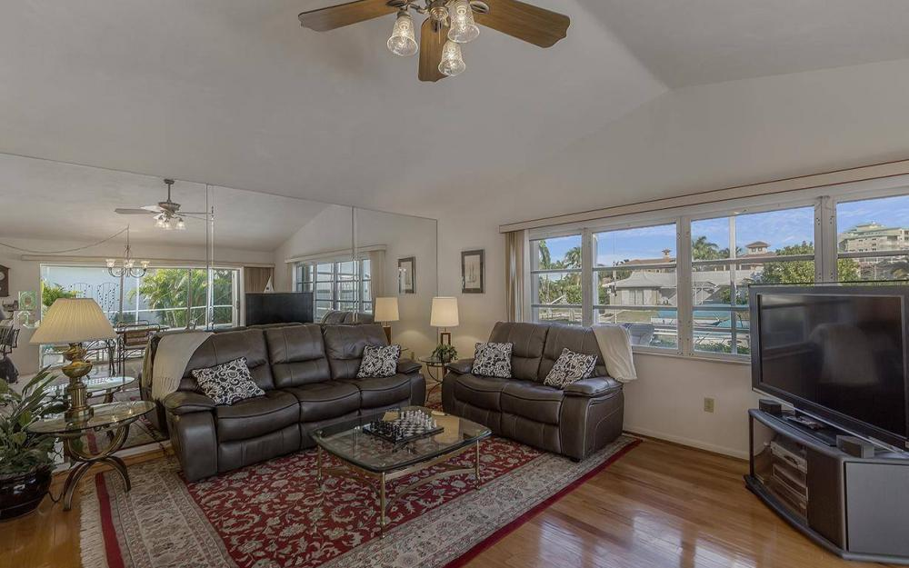 874 Magnolia Ct, Marco Island - House For Sale 888354471
